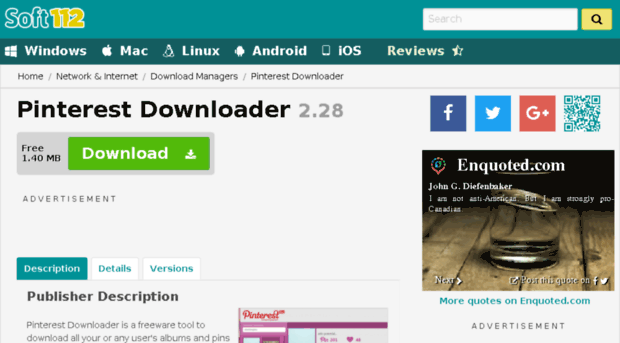 PinDownloader