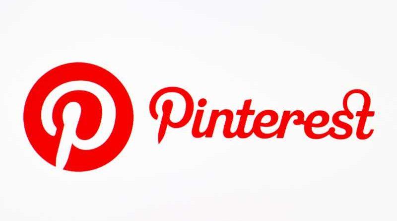 почему не работает pinterest